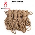 Tutorial piegare e riporre le corde