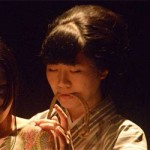 Master Class con Hourai Kasumi – 24-28 Febbraio