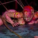 Come pulire le corde dopo il bondage