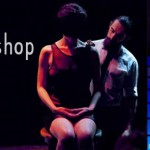 Workshop con Andrea Ropes -19 settembre