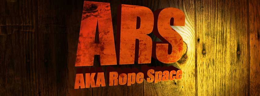 ARS - AKA Rope Space 11 settembre 2016