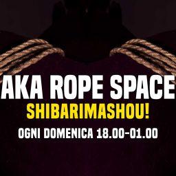 AKA Rope Space: Shibarimashou