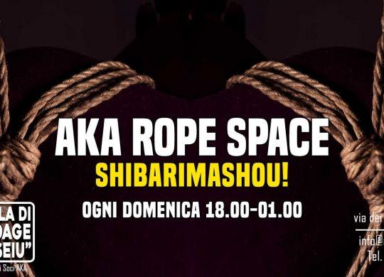 AKA Rope Space